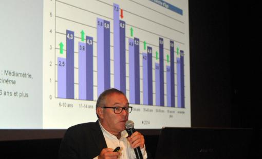 Intervention de Benoit Danard, CNC