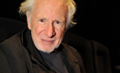 Le réalisateur Jean-François Laguionie (Louise en hiver)